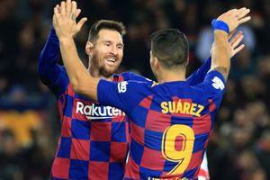 Jadwal Liga Spanyol Pekan ke-17 - Laga-laga Tandang Barcelona & Real Madrid
