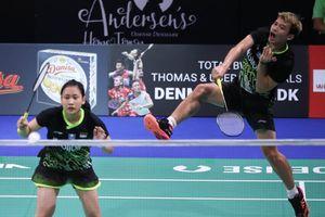 Rekap Hong Kong Open 2019 - Skor Kembar Warnai Kekalahan Rinov/Pitha, Ketut/Tania Lakoni Start Apik
