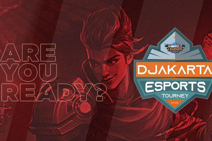Persija Jakarta Gelar Turnamen Esports Mobile Legends: Bang Bang