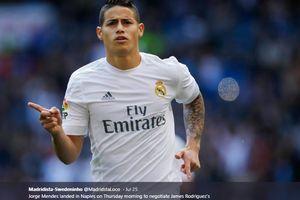 PSG Jadi Saingan Manchester United dalam Perburuan Gelandang Real Madrid