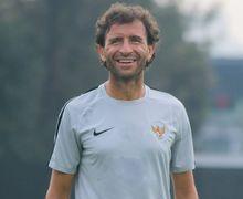 Sekjen PSSI Buka Suara soal Kemungkinan Luis Milla Kembali Latih Timnas Indonesia
