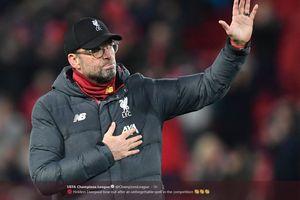 Bukti Kuat Juergen Klopp dan Liverpool Ditakdirkan untuk Menjadi Satu