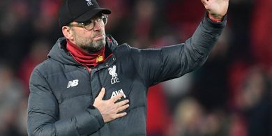 Juergen Klopp Adakan Pertemuan dengan Timo Werner, Transfer Liverpool Diyakini Bakal Terjadi