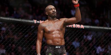 Kondisi Ini Terjadi, Jon Jones Bikin Divisi Para Raksasa UFC dalam Masalah Besar