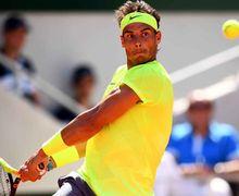Menurut Jose Mourinho, Rafael Nadal Punya 3 Modal Jadi Pesepak Bola Luar Biasa!