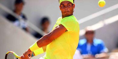 Jadi Unggulan, Rafael Nadal Awali Australian Open 2020 dengan Sempurna