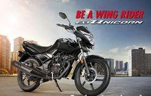 Lagi Ramai Dibahas, Siapa Sangka Unicorn Juga Nama Salah Satu Motornya Honda Lo