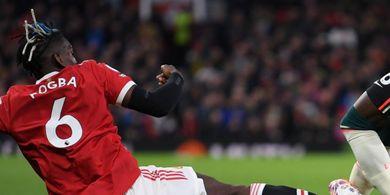 Era Paul Pogba di Man United Bakal Berakhir Seiring Hasil Kontra Liverpool