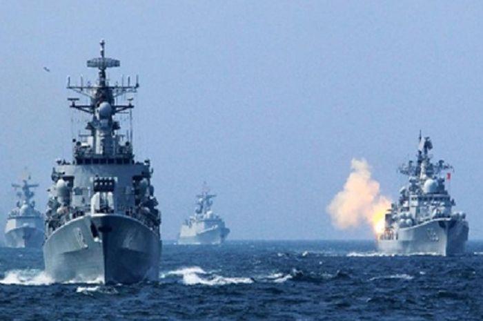 Kabar Agresi Militer China ke Taipei Semakin Genca