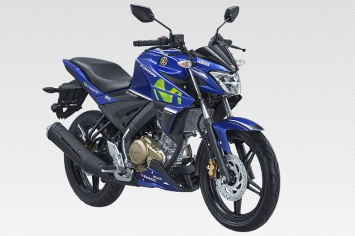 All New Yamaha V-Ixion