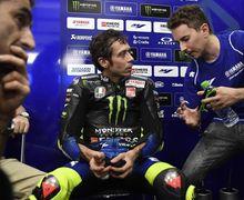 MotoGP 2020 Bakal Jadi Musim Sulit Valentino Rossi, Kata Pembalap Ini