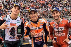 4 Rekor Baru yang Tercipta Setelah Balapan MotoGP Jepang 2019