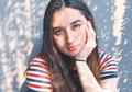 5 Inspirasi Makeup Natural Glowing untuk ke Kampus Ala Anak Titi DJ, Stephanie Poetri