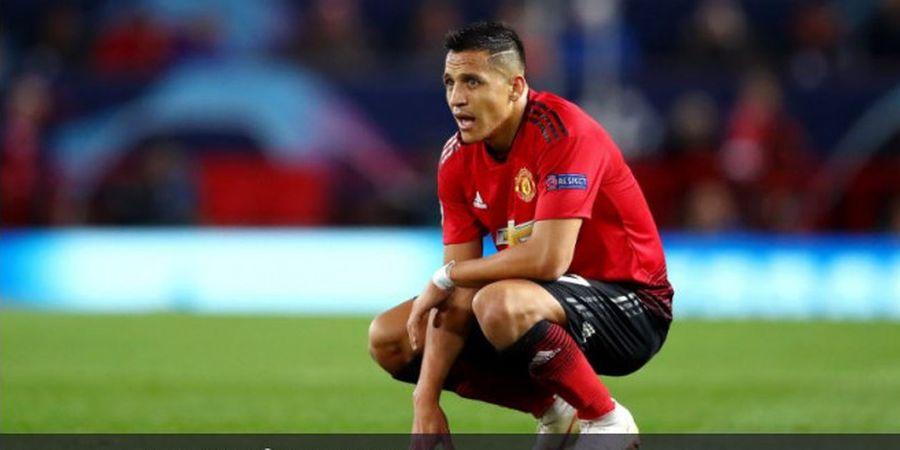 5 Bintang yang Pernah Berseragam Manchester United dan Barcelona