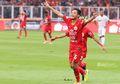 Persija Jakarta Tak Miliki Pemain Bintang Musim Ini, tetapi...