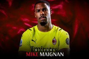 Direndahkan seperti Binatang, Kiper AC Milan: Saya Hitam dan Saya Bangga!