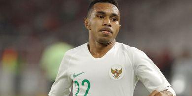 Pelatih Lampang FC Optimistis Tod Ferre Cepat Beradaptasi
