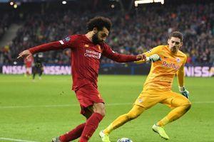Eks Man United Sebut Liverpool Hanya Batu Loncatan bagi Mohamed Salah
