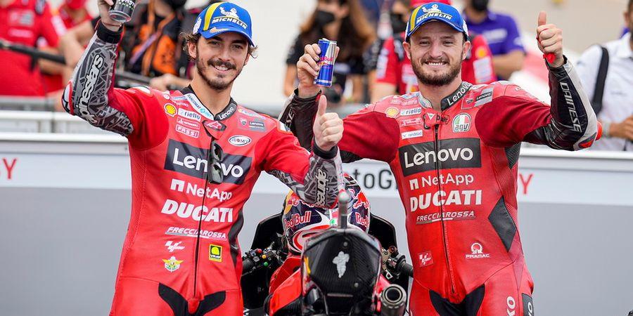 Demi Bikin Murid Valentino Rossi Juara, Jack Miller Siap Halalkan Segala Cara