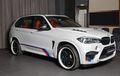 Pakai Livery Khas, BMW X5 M Ini Makin Tunjukkan Kesan Gahar