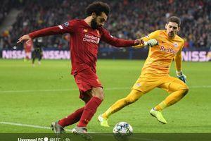 Gol Mohamed Salah Memang Ajaib dan Susah, Ini Buktinya