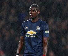 Paul Pogba Puji Real Madrid, Alarm Bahaya di Manchester United Menyala