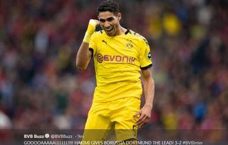 Usaha Dortmund Permanenkan Bek Kanan Madrid Diganggu 3 Klub London