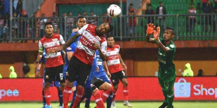 PSSI Diminta Putuskan Nasib Liga 1 2020 oleh Asosiasi Pesepak Bola Indonesia