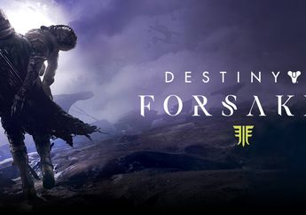 Destiny 2 Forsaken Bisa Kita Download Gratis Hingga 18 November