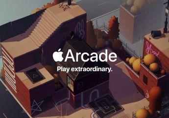 Apple Arcade Lengkapi 100 Koleksi dengan 6 Judul Game Terbaru