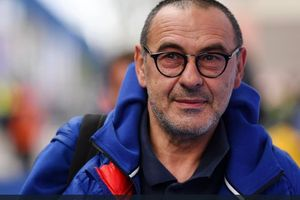 Sarri Berkhianat, Kalahkan Juventus Kini Bikin Walikota Napoli Alami Puncak Kenikmatan