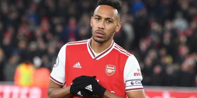 Arsenal Harus Penuhi 2 Syarat jika Ingin Pertahankan Pierre-Emerick Aubameyang
