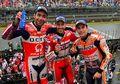 Pembalap Ducati Ini Kasih Prediksi Masa Depan Marc Marquez