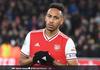 Sagna Minta Arsenal Tidak Perlakukan Aubameyang seperti Van Persie