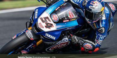 Hasil Race 1 WSBK Australia 2020 - Toprak Razgatlioglu Menang, Rider Berdarah Ambon Batal Podium