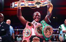 Catat Tanggalnya, Ini Jadwal Ratu Tinju Dunia Mulai Jarah MMA