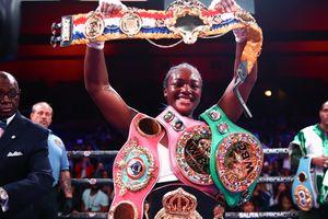 Fakta Menyedihkan di Balik Sukses Ratu Tinju Dunia Kuasai 8 Sabuk Juara