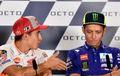 MotoGP Italia 2021 - Ucapan Marquez Ini Bisa Bikin Telinga Rossi Panas