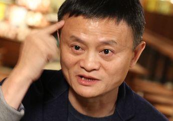 Meski Jadi Konglomerat Sukses, Jack Ma Justru Tak Ingin Orang Lain Menjadi Seperti Dirinya, Kok Bisa?