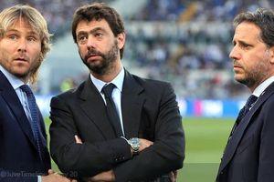 Presiden Juventus Sebut COVID-19 Sebagai Ancaman Terbesar Sepanjang Sejarah
