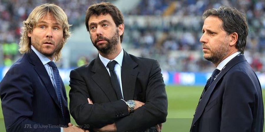 Terbang ke London, Juventus Temui Chelsea dan Man United Sekaligus