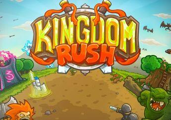 Dua Koleksi Game Kingdom Rush Kini Bisa Didapat Secara Gratis