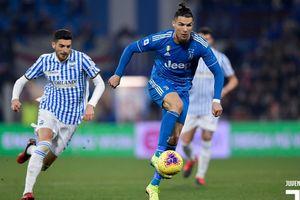 Cristiano Ronaldo Menggila dan Ukir Rekor untuk Dirinya Sendiri