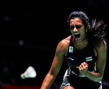 Pusarla V Sindhu Temukan Kekuatan Baru Usai Setelah Ditinggal Pelatihnya