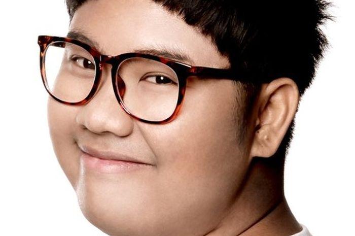 Aktor Ricky Cuaca sukses turunkan badan 20 kg dengan diet khusus