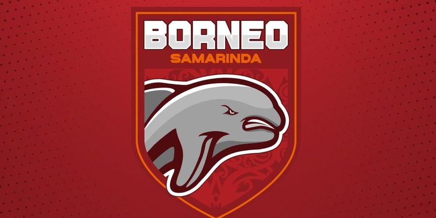 Lebaran belum Datang, Skuad Borneo FC sudah Dapat Hadiah dari Manajemen Klub