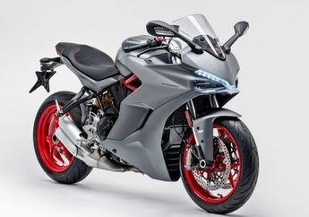 Sayang Banget, Karena Masalah Kecil Ribuan Ducati Supersport Direcall