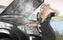 Mobil Overheat Karena Air Radiator Habis? Ini Penanganan Daruratnya