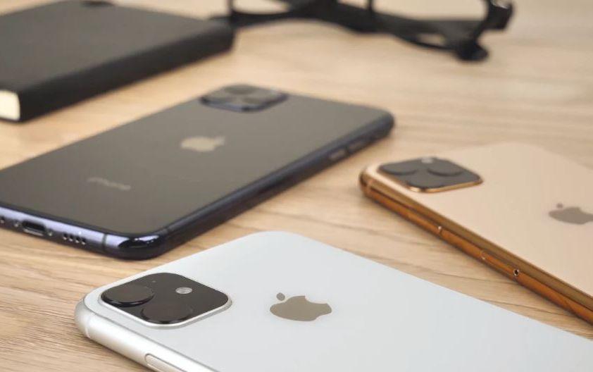 Bocoran Detail iPhone 11 Dari Pihak Foxconn, Punya Baterai Besar