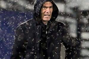 Real Madrid Gagal ke Final Liga Champions, Ini Kata Zinedine Zidane